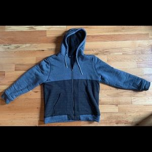 O'Neill Thermal Zip Up Jacket (XL)